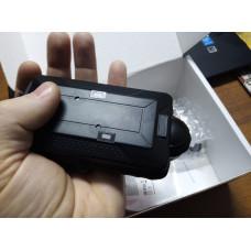 M9 Lite (TK05)- GPS-трекер с магнитом - 5000 mAh - защита от воды, пыли