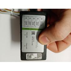 А5+ автомобильный трекер GPS Глонас